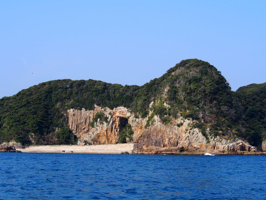 乙島ーオトジマ